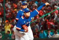 棒球運動在我國發展已逾百年歷史